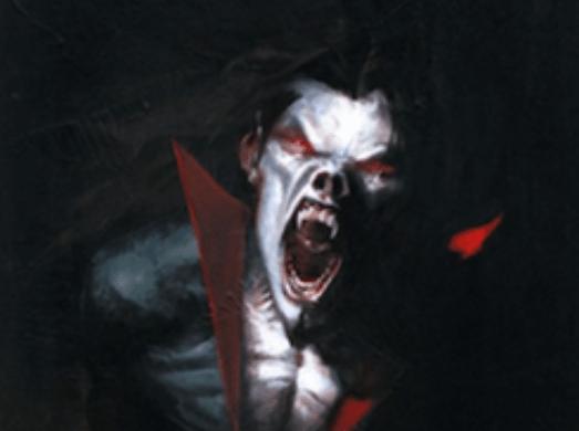 【2020公開】新ヒーロー モービウスとは? スパイダーマンとの関係は?